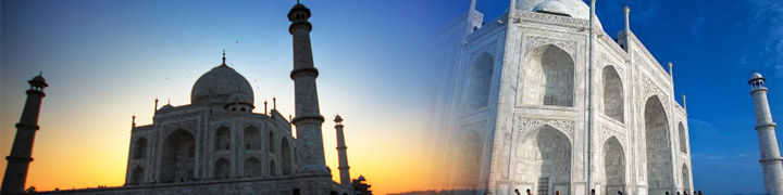 Agra Overnight Tour by Car